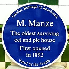 Blue Plaque TB2sml