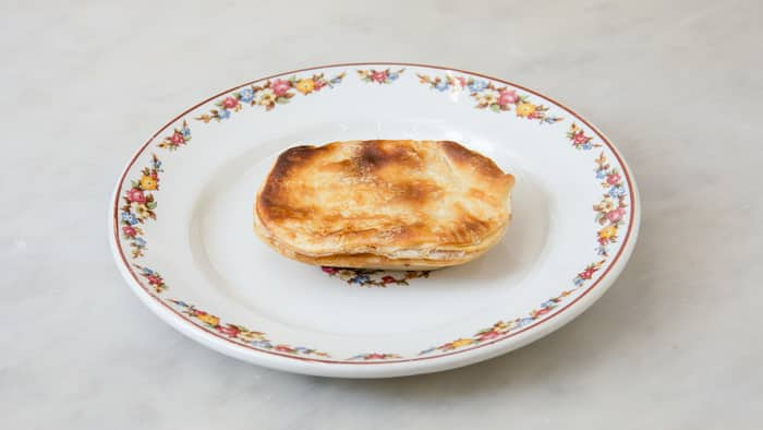 Chilled Pie and Mash Deliveries Meat Pie